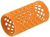 Solida Metallwickler beflockt, 32 mm, orange
