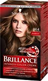 Schwarzkopf Brillance Intensiv-Color-Creme, 864 Rehbraun...