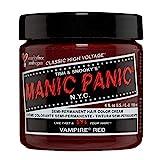 Manic Panic - Vampire Red Classic Creme Vegan Cruelty Free...