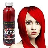 Rote Haarfarbe Headshot Hellfire Red, Semi-permanente...