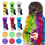 Byhoo | Haarfärbemittel für dunkles Haar, temporäre...