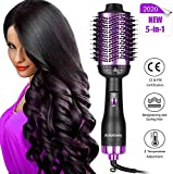 Aokebeey Professionel Haartrockner Multifunktions 5 in 1...