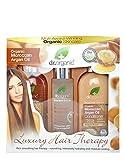 Dr Organic Haarpflegemittel Moroccan Argan Oil